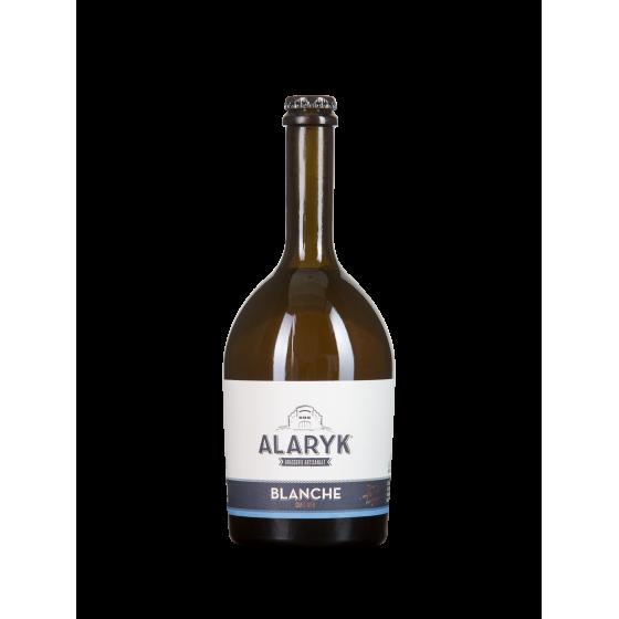 Bière Alaryk blanche 75 cl