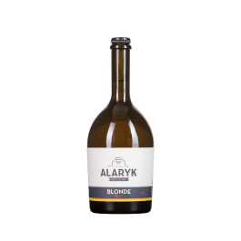 Biere Alaryk blonde 33 cl