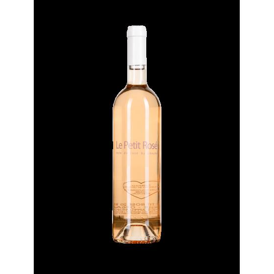 """Château Léoube """"Le Petit Rosé"""" Rosé 2016"""