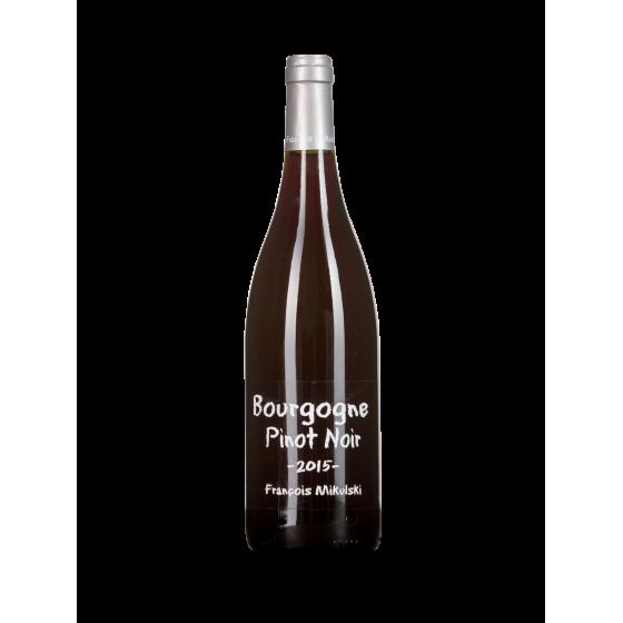 Domaine F Mikulski Pinot Noir 2015