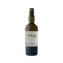 "Whisky Port Askaig ""8 Ans"""