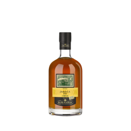 "Rum Nation ""Jamaïca 5ans"" Pot Still Sherry Finish Oloroso - Release 2016"