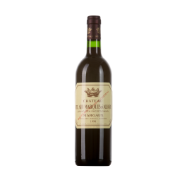 "Domaine Bel Air Marquis d'Aligre ""Rouge"" 1985"