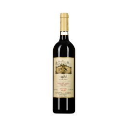 """Bodegas T° Albala """"Don Pedro Ximenez Gran Réserva 1983"""" Vins de Liqueurs"""