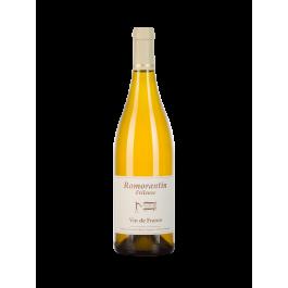 "Clos du Tue-Boeuf  ""Romorantin"" Blanc 2015"
