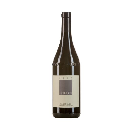 """Domaine Sandrone """"Dolcetto D'Alba"""" Rouge 2015"""