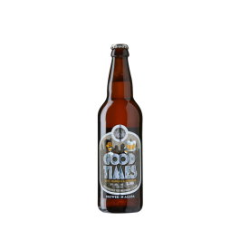 Bière William Bros  Good Times  50cl