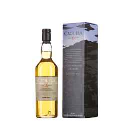 "Whisky Caol ila ""15 ans"""