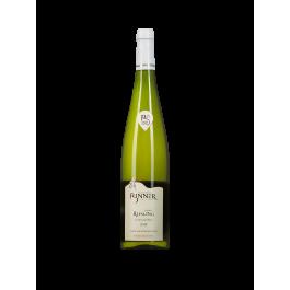 Domaine Binner  Le Salon des Bains  Blanc sec  2014