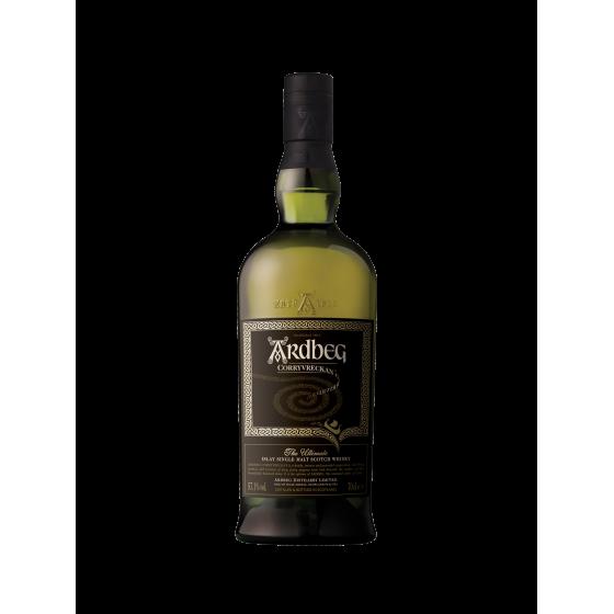 "Whisky ARDBEG ""Corryvreckan"""