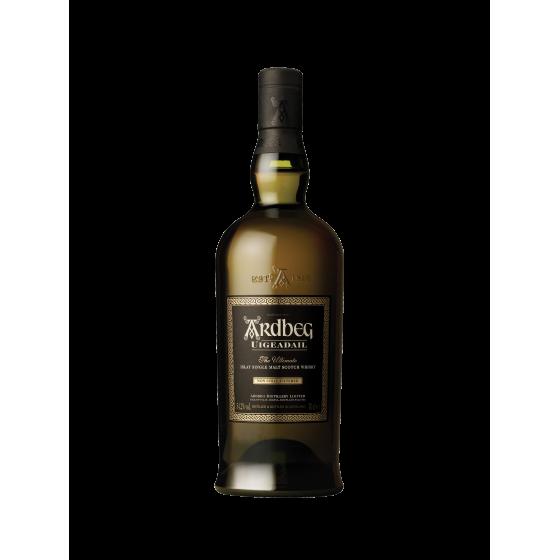 """Whisky ARDBEG """"Uigeadail"""""""