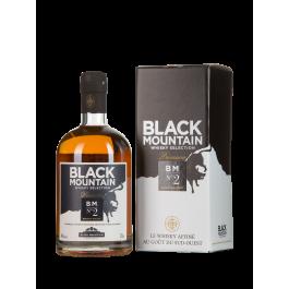 Whisky Black Mountain N° 2