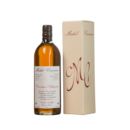 "Michel Couvreur whisky ""Couvreur's Clearach"""