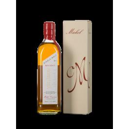 "Whisky Michel Couvreur ""Vin Jaune 2017"""