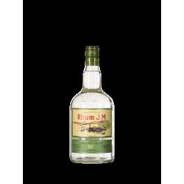 "Rhum JM  ""Rhum agricole blanc"""