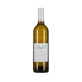 "Domaine Plageoles ""Mauzac Vert"" Blanc sec 2015"