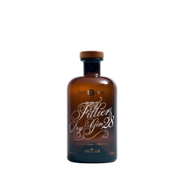 "Gin Filliers ""Dry Gin 28"""