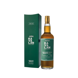 "Whisky Kavalan ""Port Cask"" Solist 58.60%"