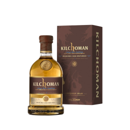 "Whisky Kilchoman ""Madeira Cask Matured"""