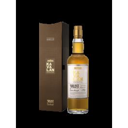 "Whisky Kavalan ""Ex-Bourbon cask"" Solist 57.80%"
