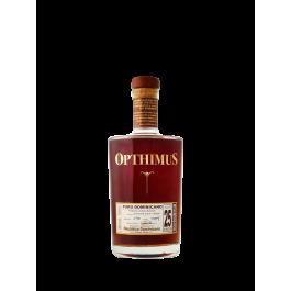 Rhum Opthimus  25 ans