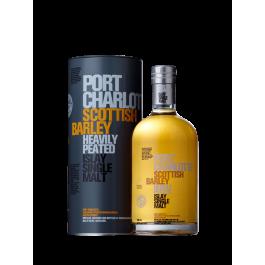 Whisky BRUICHLADDICH  Port Charlotte