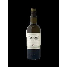 "Whisky Port Askaig ""15 Ans"""