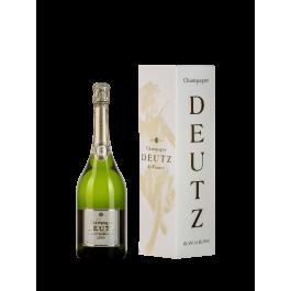 "Deutz Jeroboam  ""Blanc de Blancs""  Brut 2007"