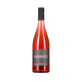 "Carmarans Nicolas ""Minimus"" Rosé 2016"