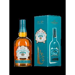 "Whisky CHIVAS REGAL ""Mizunara"""