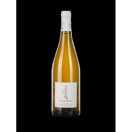 """Vini Viti Vinci """"Sauvignon"""" Blanc sec  2015"""
