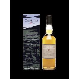 "Whisky Caol ila ""17 ans"""
