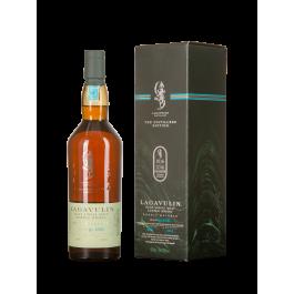 Distillerie LAGAVULIN  Double maturation 2000 Whisky