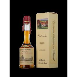 """Calvados Château du Breuil """"Réserve du Château 14 ans"""""""