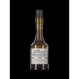 """Calvados Château du Breuil """"Fine Calvados"""""""