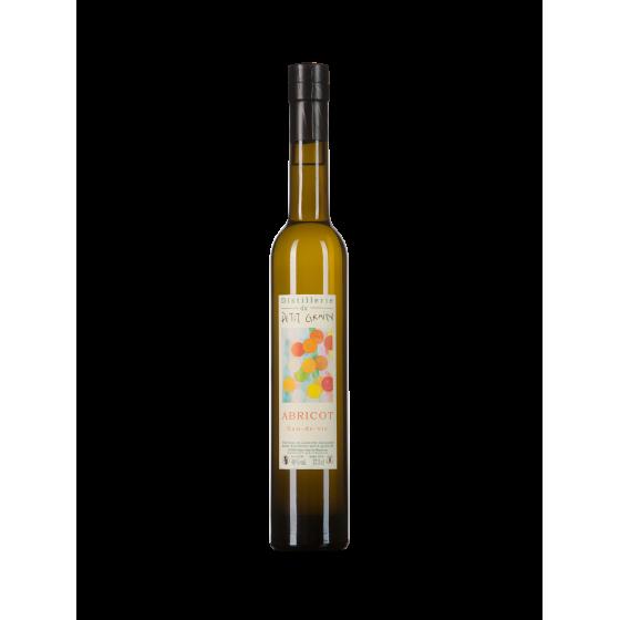 Distillerie du Petit Grain Abricot 37,5cl