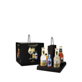 Fever Tree Coffret - 60ans