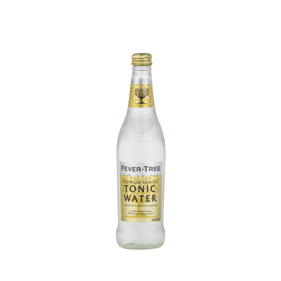 Fever Tree / Tonic Water / 500 ml