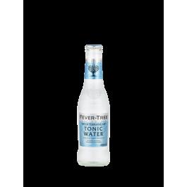 Fever Tree / Mediterranean Tonic / 200 ml