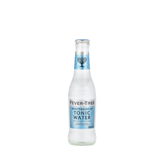 Fever Tree / Mediterranean Tonic / 200 ml