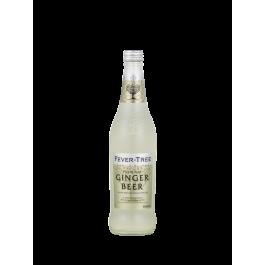 Fever Tree / Ginger Beer / 500 ml