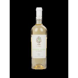 """Feudi Di San Marzano """"Bianco Puglia Salento"""" Blanc sec 2016"""