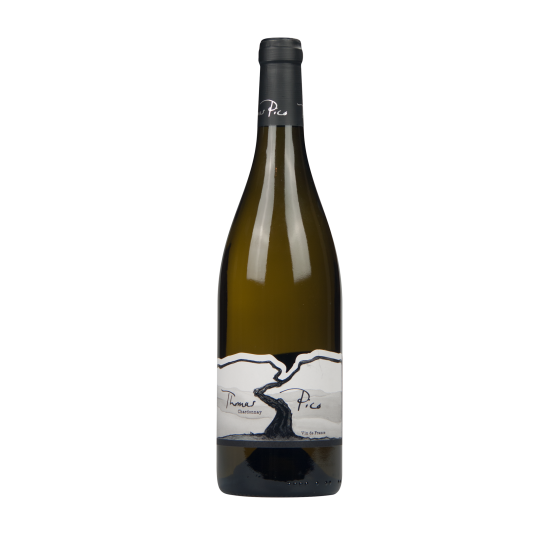 "Domaine Pattes Loup ""Chardonnay"" Blanc Sec"