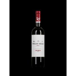 """Rioja Vega """"Crianza"""" 2014"""