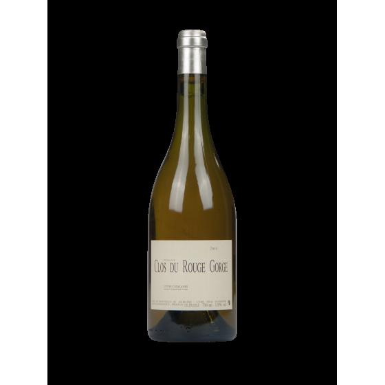 """Domaine  Clos du Rouge Gorge """"Blanc"""" 2016"""