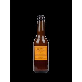 """Bière Helvii """"Miel"""" 33cl"""