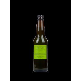 "Bière Helvii ""Verveine"" 33cl"