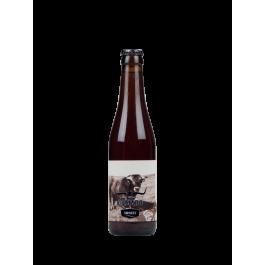 """Bière Ormado """"Ambrée"""" 33cl"""