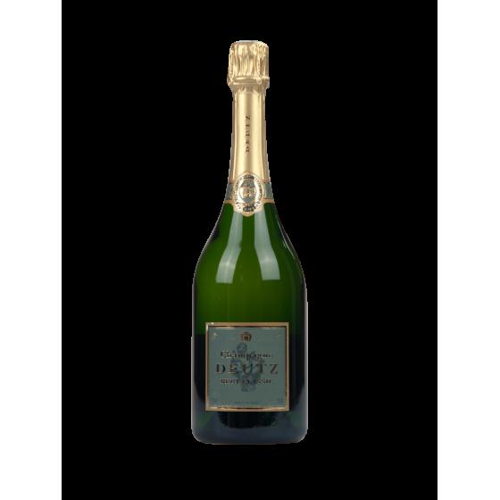 "Champagne Deutz ""Brut Classic"""
