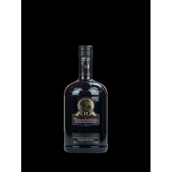 """Bunnahabhain """"12 ans""""  Whisky"""